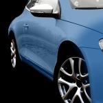 Breakthrough Technology Crystalline Auto Window Film | Maryland