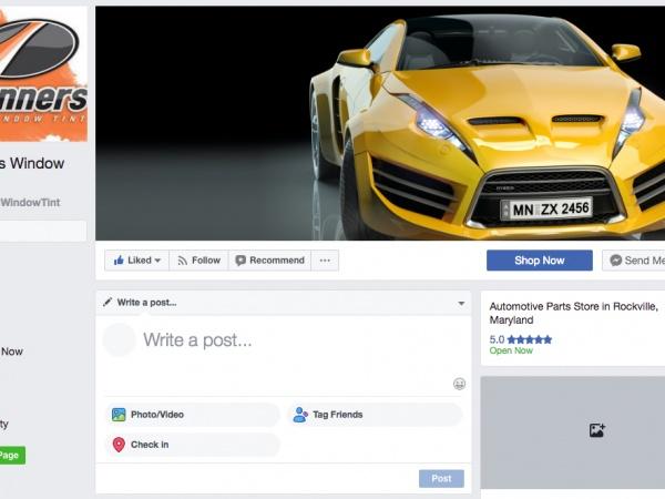 Facebook Friends & Fans