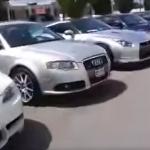 Bimmer Alliance Mega Meet Car Show