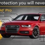 Clearshield Pro, The Best Paint Protection You Will Never See!